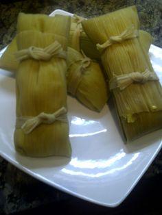Cocina Zuliana: Guapitos de Maíz
