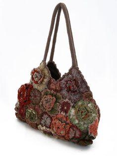 sophie digard | Sophie Digard Geranium Handbag : Ped Shoes - Order online or 866.700 ...
