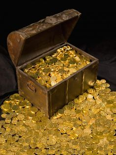 The World's Greatest Treasures - Architecture & Design I Love Gold, Gold N, Gold And Silver Coins, Diamonds And Gold, Gold Coin Wallpaper, Dagobert Duck, Gold Bullion Bars, Gold Reserve, Dollar Money