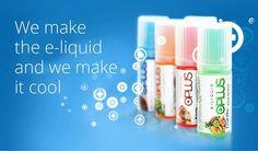 Smoke4Fun lanceert een nieuwe e-liquid lijn in Nederland.... Oplus!