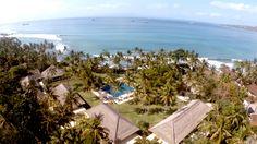 Alila Manggis - Bali. What a honeymoon :)