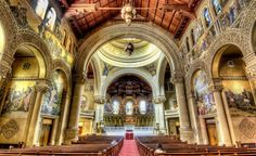 25 Insanely Beautiful College Chapels   TheKnot Blog