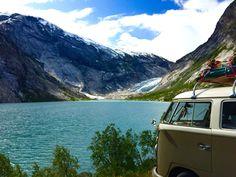 Norway | gletsjers | beautiful