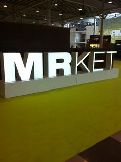 MRKET Fashion Trade Show In NYC