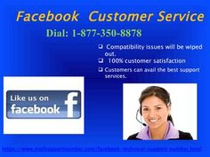 Don't let debase your Business, Join reliable Facebook Customer Service 1-877-350-8878Are you new to Facebook? Are some technical issues while using your Facebook making your life miserable? Now live your Facebook life full by taking productive solution for each of your technical hindrances. Reach us now via our toll-free number 1-877-350-8878 to avail our Facebook Customer Service anytime. https://www.mailsupportnumber.com/facebook-technical-support-number.html