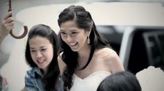 Carlo & Ina by Pinkfrog Creative Media , via Behance Philippines, Wedding Inspiration, Behance, Weddings, Creative, Fashion, Moda, Fashion Styles, Wedding