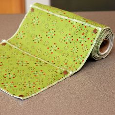 Custom Order  Reusable Eco Friendly Snapping Paper towels by mamamade, $39.00