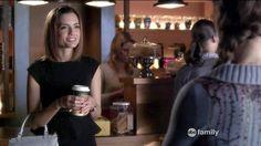 Torrey Devitto - Pretty Little Liars Season 4 Episode 3
