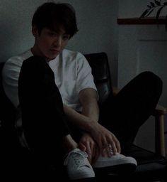 Jungkook todo trevosinho ♥