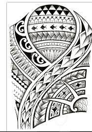 Resultado de imagen para maori sketch