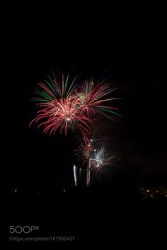 feux d'artifice bale fete nationale