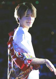 NCT  • Yuta