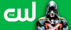 The Hollywood Reporter has revealed that The CW is currently developing a new tv series based on another character from the DC universe, set...