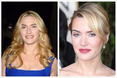 Kate Winslet - Red Carpet Makeover