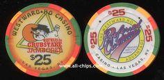 $25 Westward Ho Grubstake Jamboree