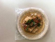 Lactography Queso Cotija, Tacos, Hummus, Ethnic Recipes, Gastronomia, Unique Restaurants, Ethnic Food, Food Items, Jewel