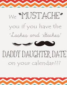 daddy and daughter date night ideas