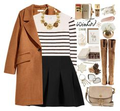 How To Wear Sweater Weather Outfit Idea 2017 - Fashion Trends Ready To Wear For Plus Size, Curvy Women Over 50 Fall Winter Outfits, Autumn Winter Fashion, Fall Fashion, Sweater Weather Outfits, Simple Work Outfits, Fall Sweaters For Women, Capsule Outfits, Nautical Fashion, Preppy Style