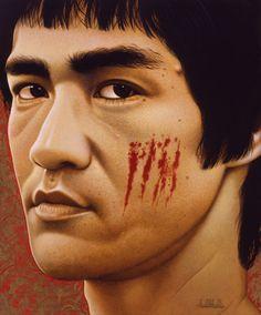 Braldt Bralds: Bruce Lee