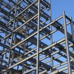 Strutture in acciaio semplici