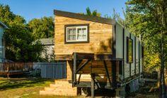 Cómo construir una casa sustentable desde cero