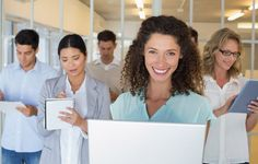 Train and Retain: How to Attract and Motivate a Capable Staff