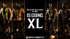 mortal kombat xl characters - Google Search