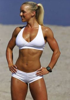 Clear #body for girls