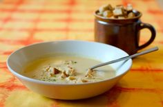 Cream Of Onion Soup, Slovak Recipes, Preserves, Dishes, Cooking, Ethnic Recipes, Food, Kitchens, Kitchen