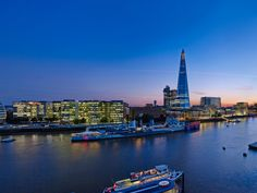 Experience contemporary London living at this brand new apartment complex, right on the River Thames Tower Bridge London, Tower Of London, London City, London Accommodation, Interior Fit Out, London Blog, Things To Do In London, River Thames, Great View