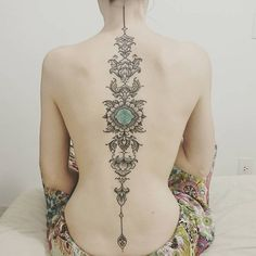 15+ Tattoos Inspired By Amazonian Tribal Art By Brazilian Artist Brian Gomes