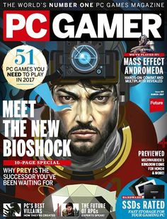 Download link:  megafilesfactory.com/444162c048d9368b/PC Gamer USA - March 2017