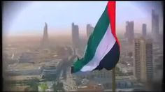 national day uae 2014 - YouTube