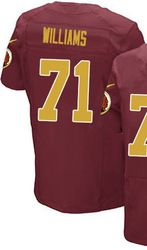 Washington Redskins Trent Williams YOUTH Jerseys