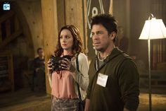 """The Librarians """"And the Reunion of Evil"""" S3EP3"""