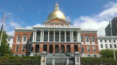 Our Trip to Boston