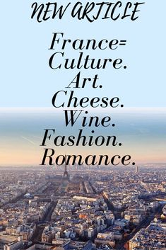 All the things that you about and more. This is our article, m it and you will be the French people when you go there! Bisou - Bisou my dear French People, How To Make Pancakes, International Festival, Popular Artists, Cook At Home, France, Tour Eiffel, Gourmet Recipes, Seaside
