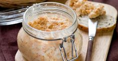 Recette de Tartinade rapide de poulet au yaourt 0%. Facile et rapide à réaliser, goûteuse et diététique. Ingrédients, préparation et recettes associées.