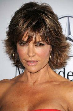 Lisa Rinna Latest Haircut | 105999562.jpg