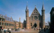 Cultura em Haia/Haia é a Residência Real e centro político da Holanda.