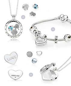 Fusing vintage charm with modern innovation, PANDORA unveils the beautiful new floating locket