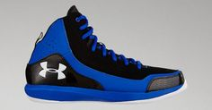 Shop Under Armour for Men's UA Jet Basketball Shoes in our Mens Sneakers department.  Free shipping is available in US.