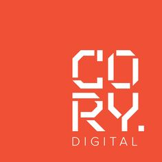 Cory Digital Logo