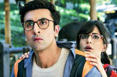 Ranbir Kapoor in and Katrina Kaif out: Is Jagga Jasoos sequel on the cards…