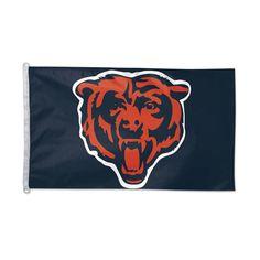 Chicago Bears NFL 3x5 Banner Flag (36x60)