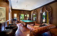 Best luxury villas worlwide | Villa Contenta Miami Florida | Summer destinations 2013