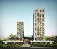 Suyabatmaz Demirel Architects