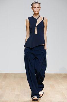 Esteban Cortazar Spring 2015 Ready-to-Wear Collection Photos - Vogue