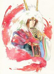 Mitsunari Ishida, Samurai Warriors