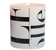 Contributor Wishlists on wellroundedny.com // Blend Collective candle
